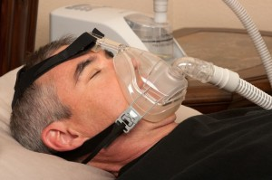 CPAP e ventilazione notturna
