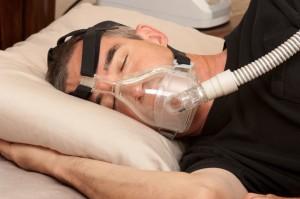 Smart CPAP