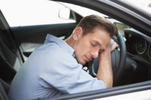 Apnee notturne: come ottenere la patente
