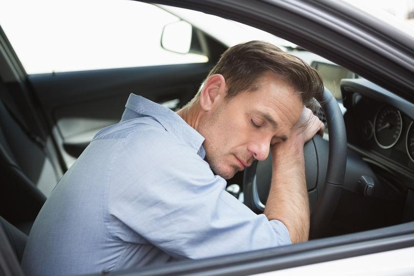Sonno e patenti di guida: ecco come fare | Sonnomedica