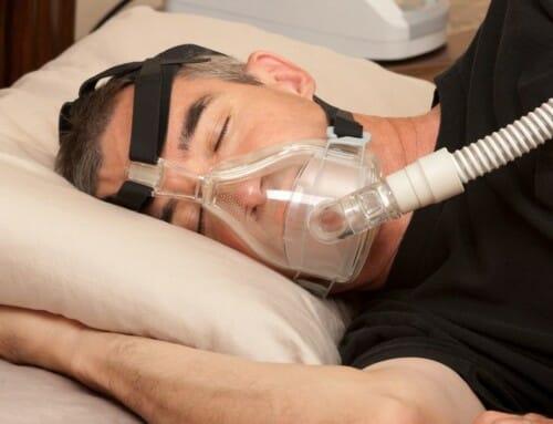 CPAP e Coronavirus – Un nuovo utilizzo