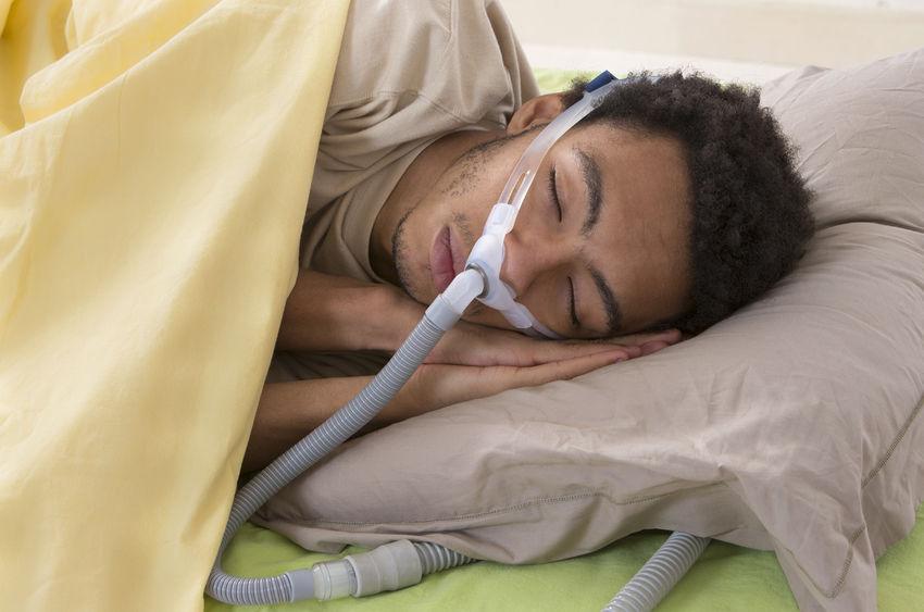 Accessori e ricambi per CPAP