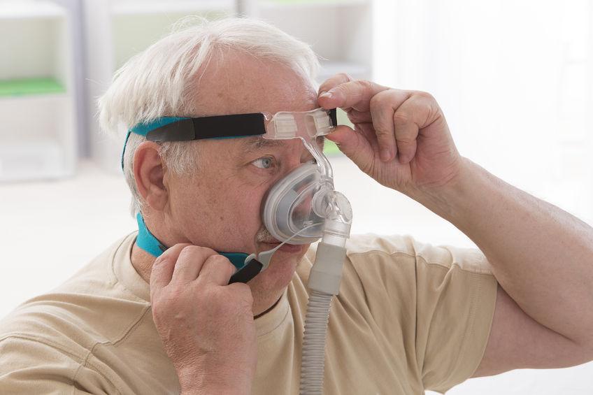 Maschere per CPAP
