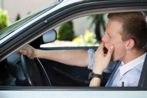 Come evitare i colpi di sonno alla guida?