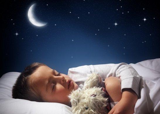 Insonnia e bambini: perché mio figlio non dorme?