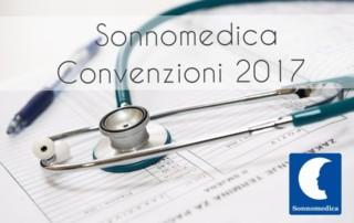 Convenzioni Sonnomedica 2017