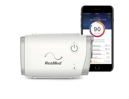 AirMini : la CPAP piccola, portatile e completa