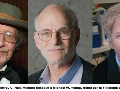 """Nobel: premiati i """"padri"""" dell'orologio biologico"""