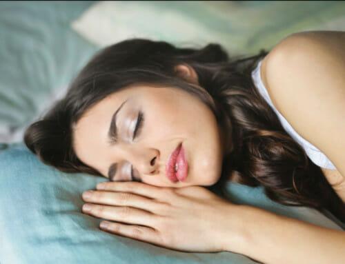 La vita dipende dal sonno.  Allora perché non dormiamo abbastanza?