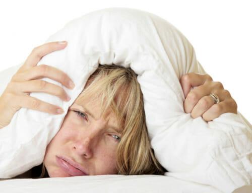 Covid-19: Disturbi del sonno e stress