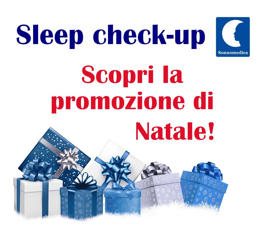 Sleep check-up Sonnomedica
