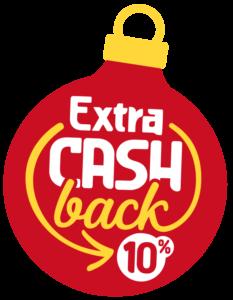 Extra Cashback - Natale 2020