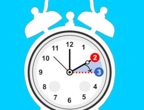 Scatta l'ora legale, pronti a spostare le lancette?