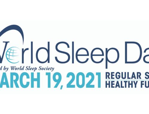 World Sleep Day 2021: Un sonno regolare per un futuro in salute